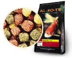 AL-KO-TE Multi-Mix Basisfutter 3kg 3mm