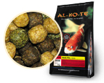 AL-LO-TE Profi-Mix 3kg 6mm